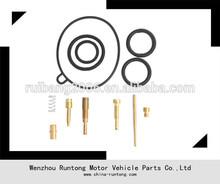 19mm Cable choke Carburetor 50 90 110 125cc ATV Roketa TAOTAO NST Chinese CARB kits with jets,screw,gasket