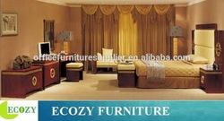 Veneer furniture bedroom furniture