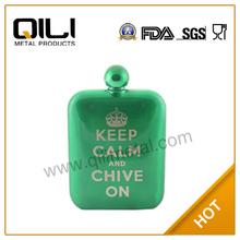 18/8 304 FDA and LFGB high quality wine bottle still life oil painting