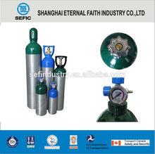 liquid chlorine gas cylinder Helium Gas Cylinder