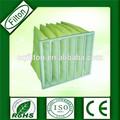 aria condizionata g4 f5 f6 f7 f8 tasca filtro a maniche filtro