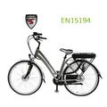 New design bicicleta elétrica revendedores para venda