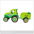 promoção de madeira do brinquedo engraçado de madeira carro py1834