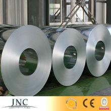 De China gi / galvanizado por inmersión en caliente de acero de la bobina planta
