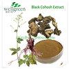 powdered black cohosh extract/black cohosh p e/natural black cohosh p.e.