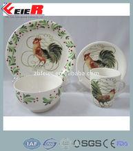 ceramic dinnerware set,dinner set , hand painted dinnerware Fehand-29