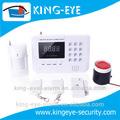 Ce aprovado, equipamentos de segurança, alarme da segurança home do sistema de anti roubo