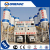 XCMG mini mobile concrete batching plant for sale HZS60
