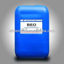 BEO lasting leveling agent in nickel electroplating brightener