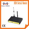 F8134 4 LAN port RJ45 Ethernet GPRS ZigBee wifi ROUTER Zigbee Gateway