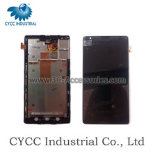 Wholesale Price Mobile Phone LCD Display with Touch For Nokia Lumia 1520 Panel