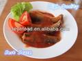Sardinen, konserven makrele, thunfisch in dosen