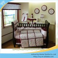 comforter baby crib brand names