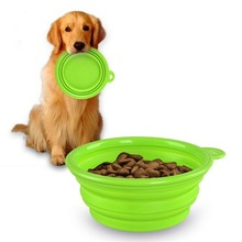 Directly Sell Directly Sell Silicone Pet Food Bowl