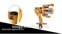 daiwa fishing reels Metal Fishing Reel Spinning