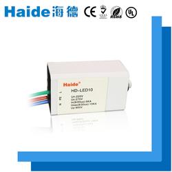 A white LED street light new product surge voltages protection lightning arrestor