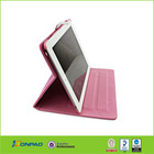 High Quality Tablet Cover For iPad 4 Case