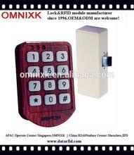17year professional and creatitive shenzhen digital electronic locker lock factory