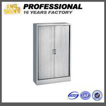 colorful siliding door cupboard, roller shutter cabinet ,tambour locker