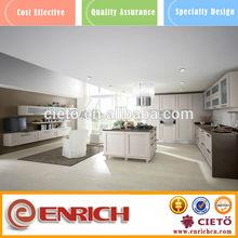 2014 new products kitchen design PVC Kitchen Ideas