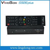 azbox premium hd /vivobox s926plus with iks sks free for Nagra3