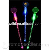 new bottle shaped led stirrer ,Popular bar product!!! plastic led stirrer,led plastic stirrer