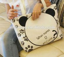 custom canvas beach bag,custom printed canvas tote bags,waterproof outdoor beach bean bag