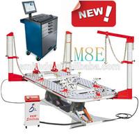 Yantai Smithde M8E body repair tool for car damaged car