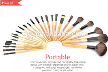eco brush,eco friendly makeup brushes,eco-friendly makeup brush set