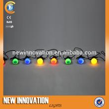 Led String Lights Party Favor