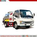 Haute- viscosité modification d'asphalte. camion de distribution avec la qualité fine