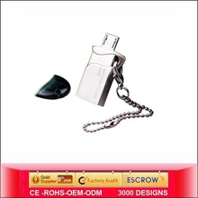 High quality and usefully smart phone otg usb flash drive,China professional otg usb suppliers