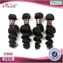 New Arrival Virgin Brazilian Romance Curl Remy Human Hair Wave