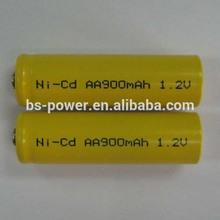 Ni-CD AA900mAh 1.2V,2.4V,3.6V,4.8V,6V,7.2V,8.4V,1.2V,10.8V,12V,rechargeable battery pack