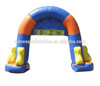 inflatable arch, inflatable archway, inflatable arc gate Y2007