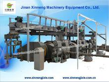 Renewable Energy Sources Environmental biomass briquette plant