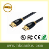 Manufactory supplier high speed hdmi hdtv to vga hd15 y/pb/pr 3 rca adapter cable