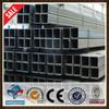 Q235 ERW black steel square tube