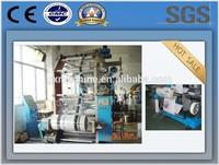 Solvent flex printing machine, flexo printing machinery