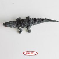 Remote Control Toy Animal Lighting Sensing IR Crocodile with Sound R18733