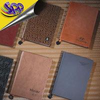 Phone number notebook&thread binding notebook