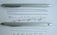 triangle metal pen
