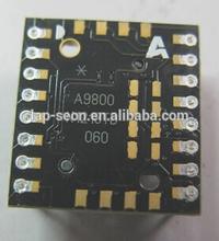 High Speed Laser Optical Sensor For Gaming Mice AVAGO/PIXART ADNS-9800