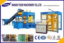 QT6-15 low investment high profit business automatic block making machinery china