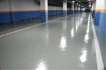 Maydos Eco friendly common base epoxy liquid rubber flooring for warehouse (China paint company/maydos paint)