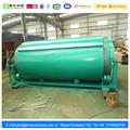 wn micro tipo de filtrado de la máquina se utiliza para la fabricación de papel