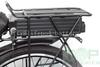 2014 Factory custom TOP Quality 24v/36v/48v electric bike battery rack