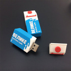 milk bottle usb flash drive