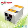 hot sale 1000w 2000w 3000w 4000w 5000w 6000w 12v/24v built in MPPT charge controller solar power inverter