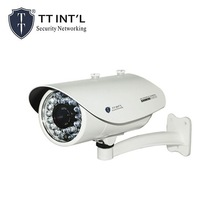 High resolution 2.0M IR 50m Weatherproof IP Bullet camera